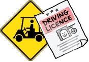 Cart & License