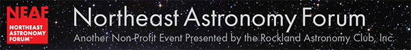 NEAF - Northeast Astronomy Forum