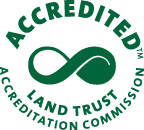 Accredited Land Trust