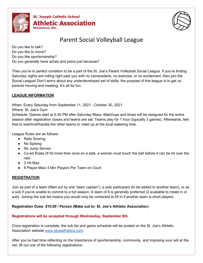 2021 St Joes Parent Social Volleyball Registration _1_.png