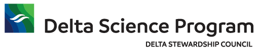 Logo for the Delta Stewardship Council's Delta Science Program.