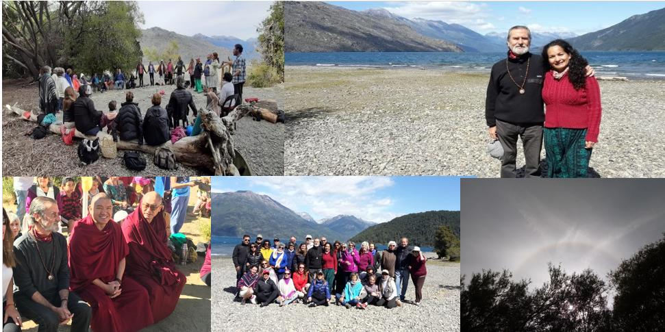 Photos of Lago Puelo Retreat in Argentina