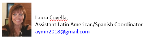 Laura Covella signature