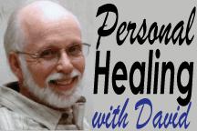 Personal Healing with David K. Miller