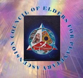 Council of Elders logo