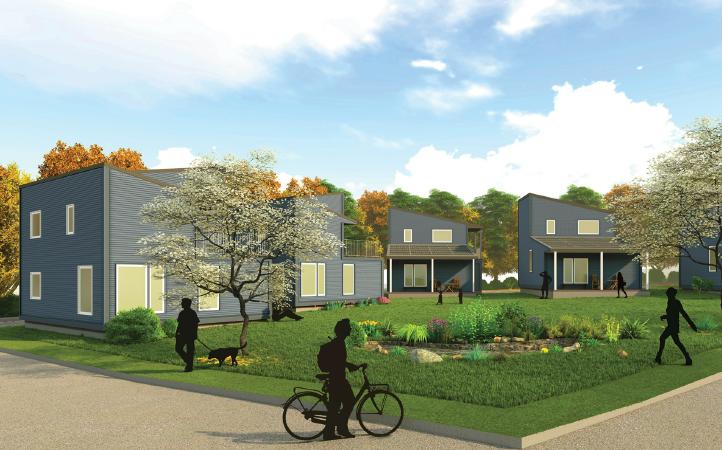 One Neighborhood Builders: Sheridan Small Homes Lottery!