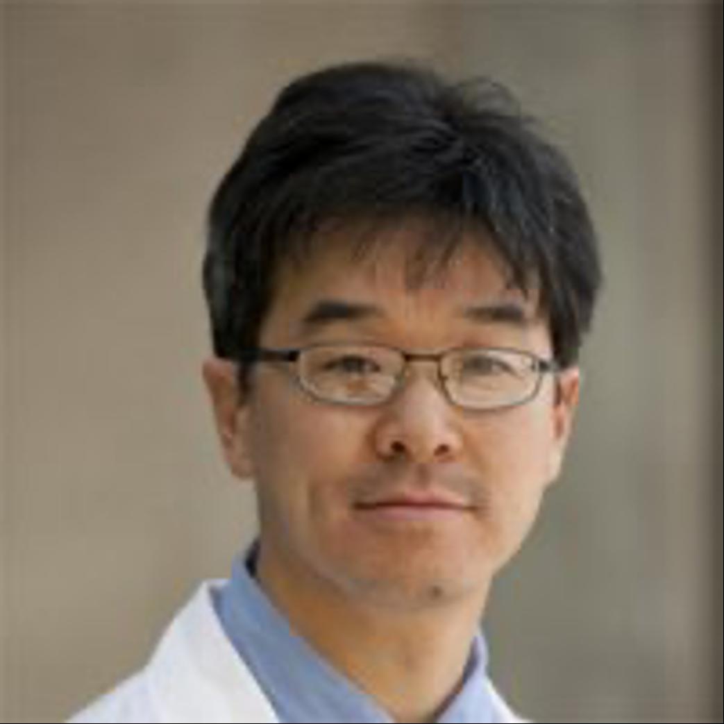 Dr. Hanlee Ji