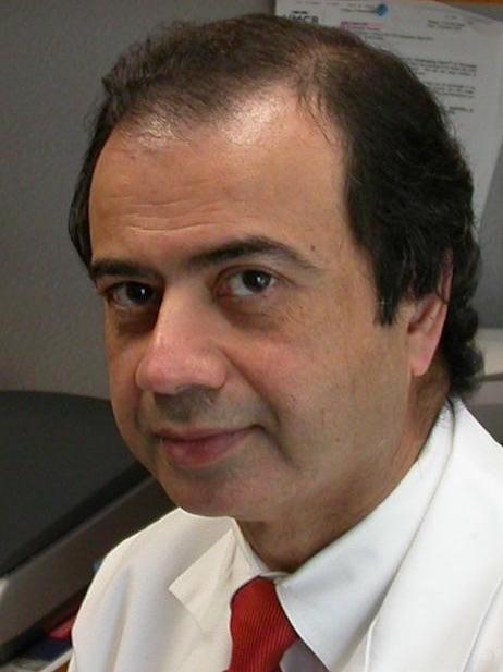 Jaffer A Ajani MD