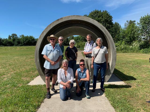 Willamette Riverkeeper tour