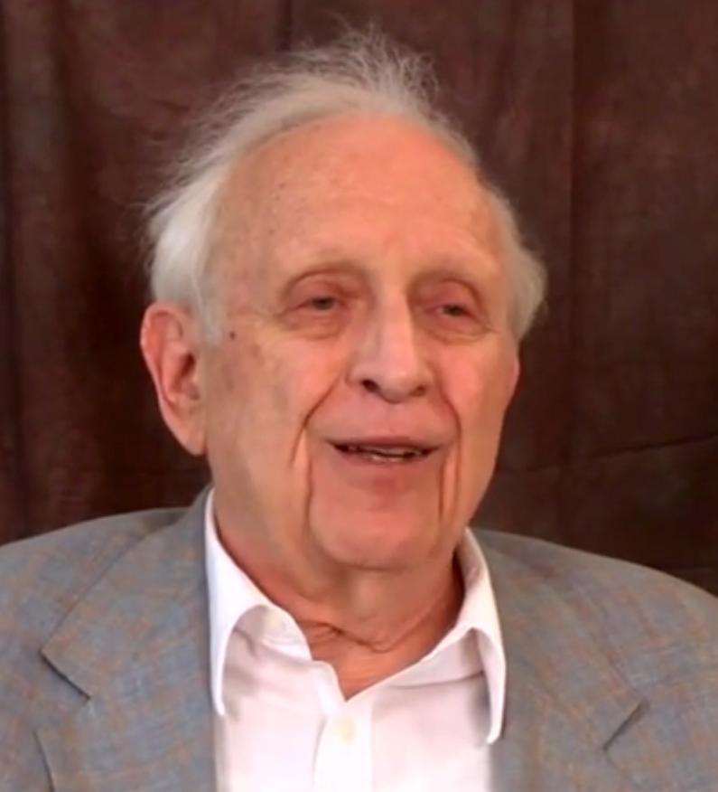 Roy Glauber