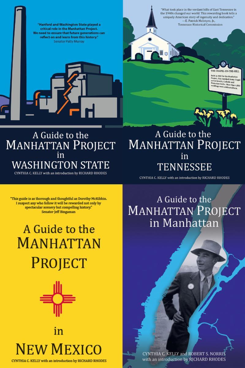 AHF Guidebooks