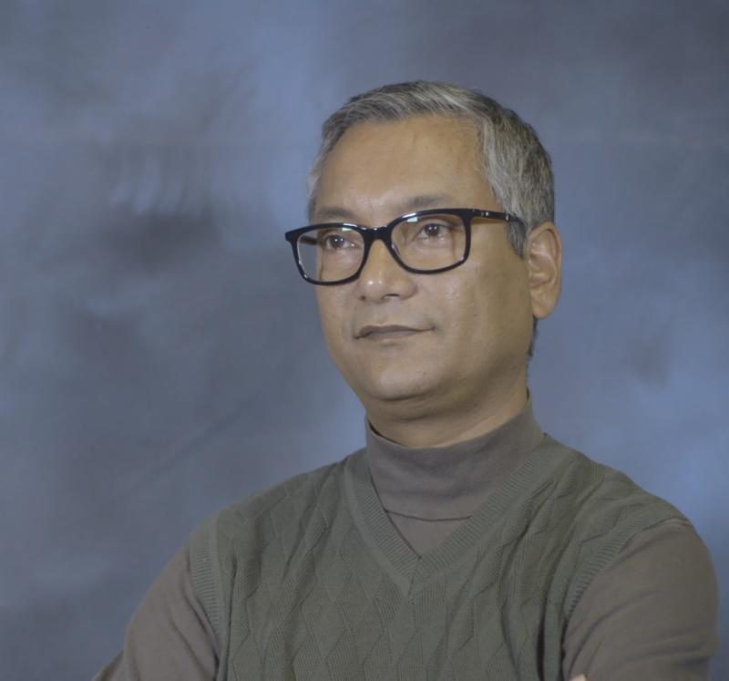 Budhendra Bhaduri