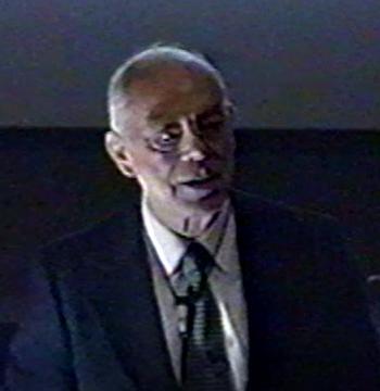 Raymond Sheline