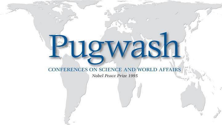 Pugwash logo