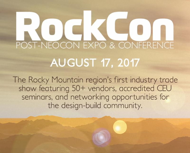 RockCon Banner
