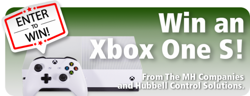 Win an Xbox One S_
