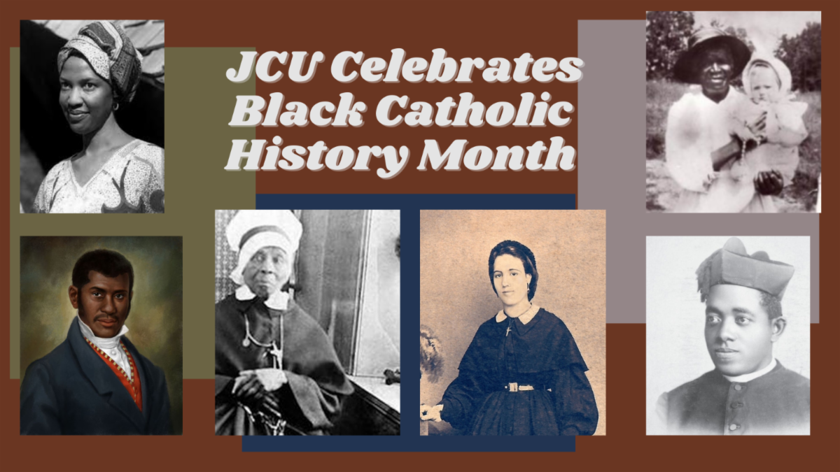 Images of 6 African American Catholics with open sainthood causes