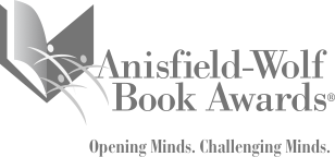 Logo of the Anisfield-Wolf Book Awards
