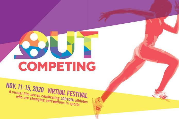 OUT competing film series promo image