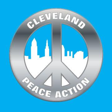 Cleveland Peace Action logo