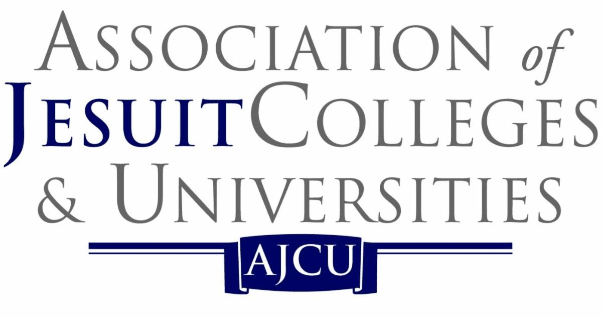 Logo of the Association of Jesuit Colleges and Universities