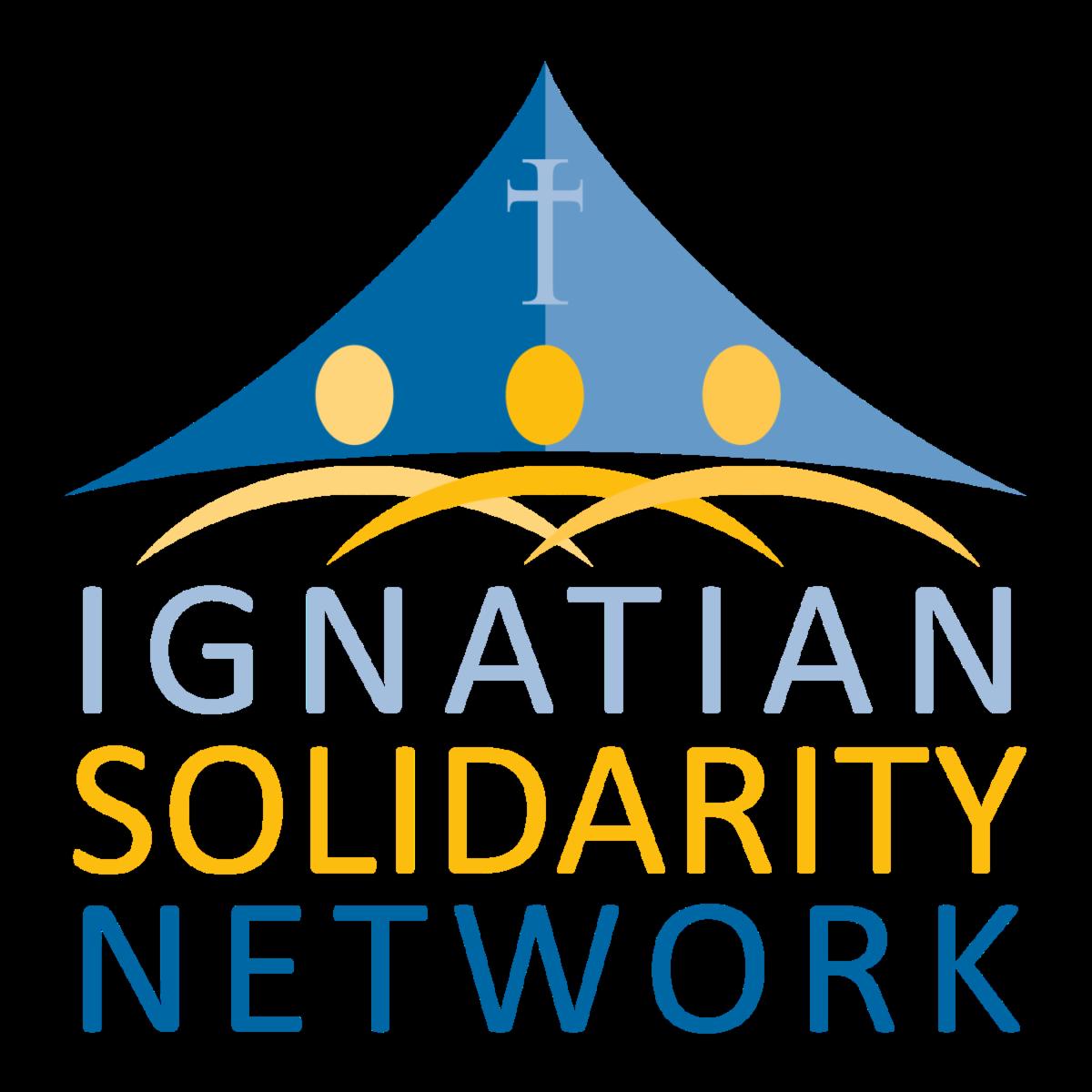 Ignatian Solidarity Network logo