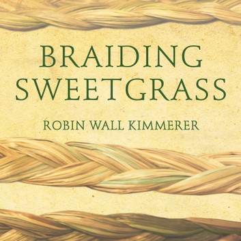 Cover image - Braiding Sweetgrass