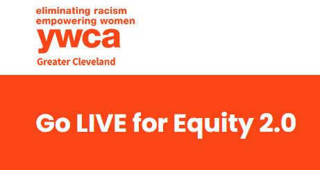 Go LIVE for Equity 2.0 logo