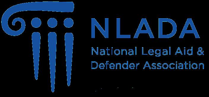NLADA - National Legal Aid & Defender Association