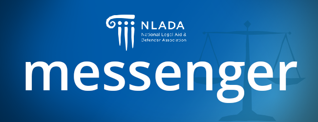 NLADA Messenger