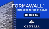 www.centria.com for metal wall systems