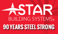 www.starbuildings.com for steel building systems