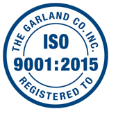 garland-iso-certification