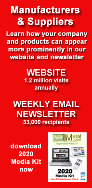 newsletter and website media kit info