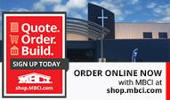 www.mbci.com for metal roofing and wall panels