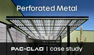 www.pac-clad.com for perforated metal