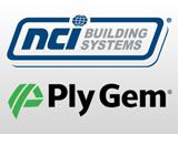 NCI-Ply-Gem-logos