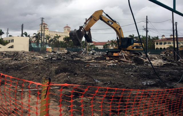 Testa's Demolition