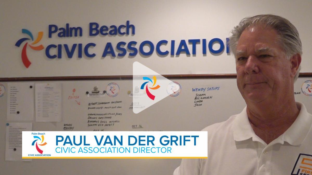 Paul Van Der Grift