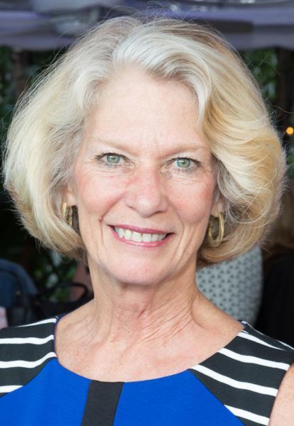 Donna Plasket