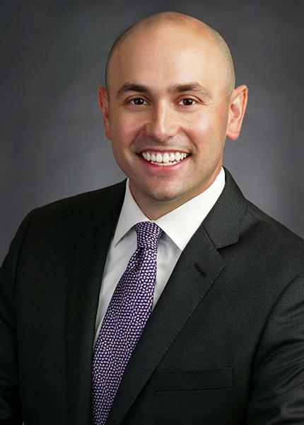 Christopher Goldberg