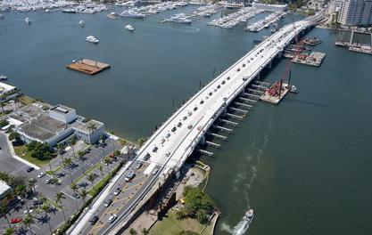 Flagler Bridge 4-17