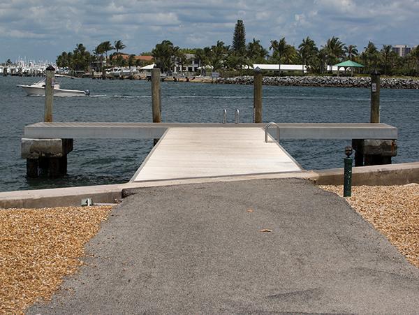 Annie's Dock