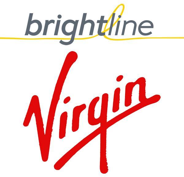 Brightline Virgin