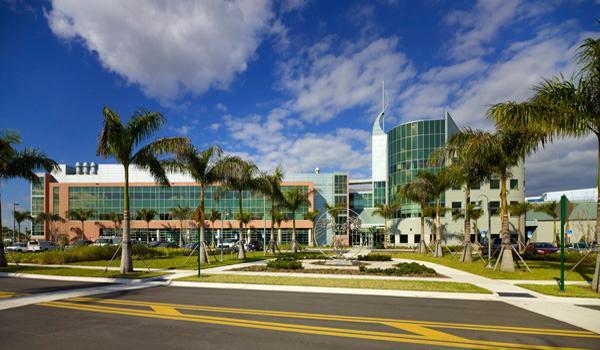 Scripps Florida Campus