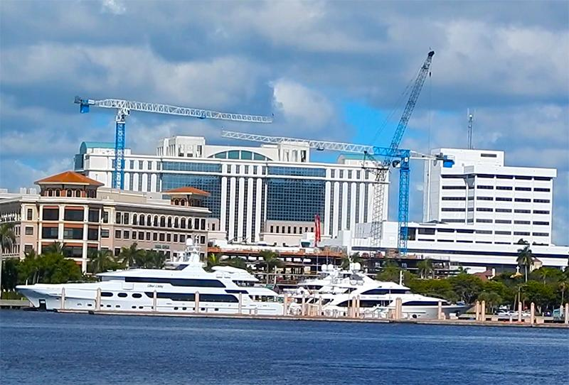 WPB construction