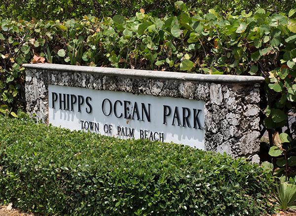 Phipps park