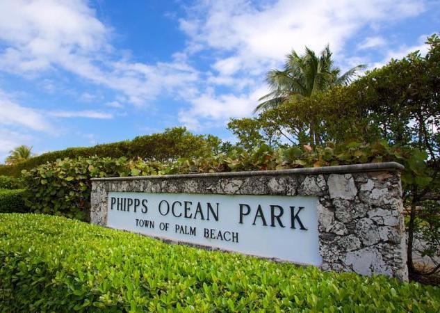 Phipps Ocean Park