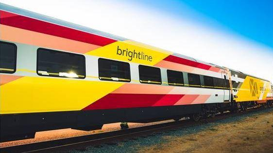Brightline Red