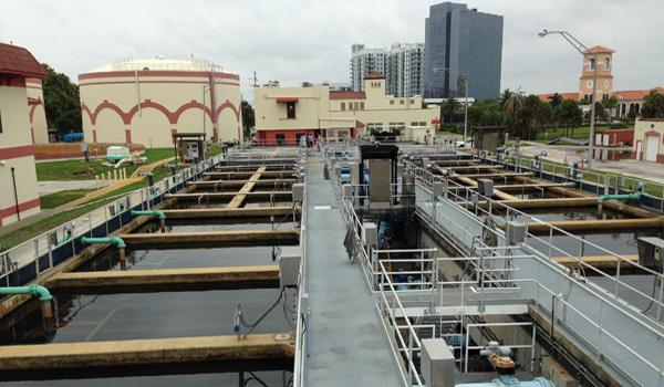 WPB Water Treatment